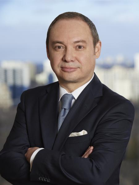 Vice President, Portfolio Manager