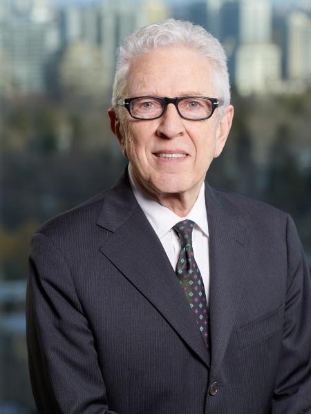 Chairman, Portfolio Manager