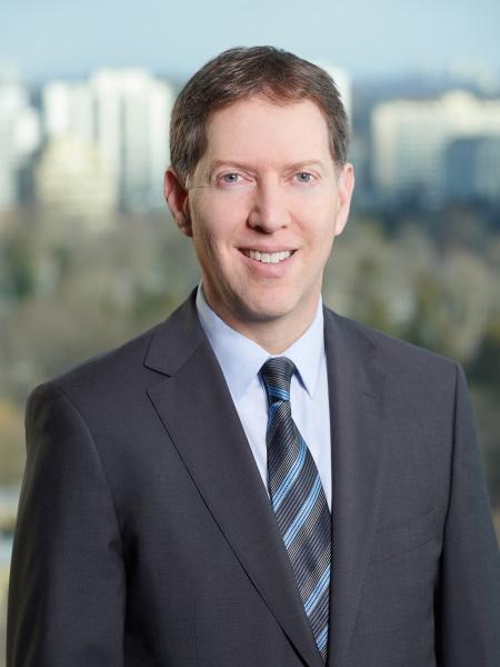 CEO, Portfolio Manager